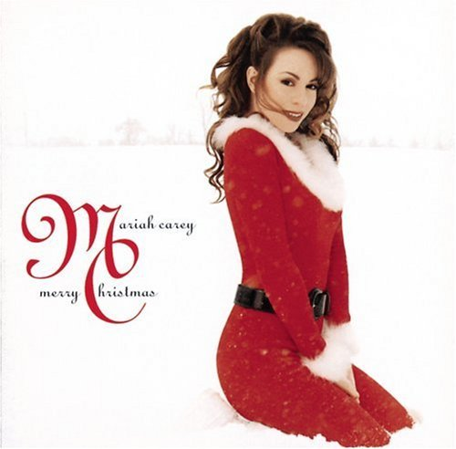 Mariah Carry - Merry Christmas