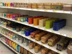 Lots of candles to choose from