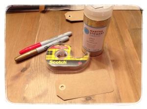 Gift Tag Tools